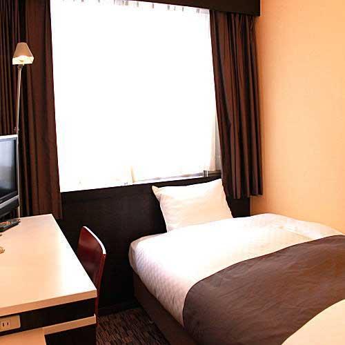 名古屋伏見モンブランホテル/客室
