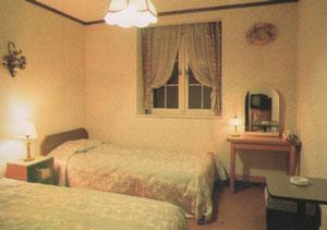 ペンション 食楽の宿スターダスト/客室