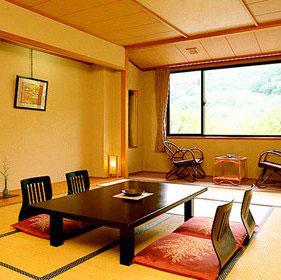 作並温泉 湯の原ホテル/客室