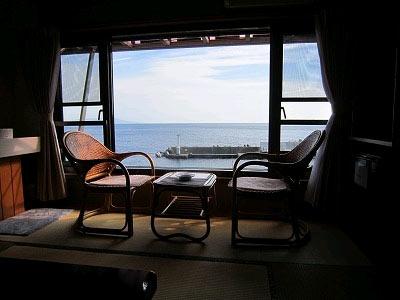 海が庭 みなとや/客室