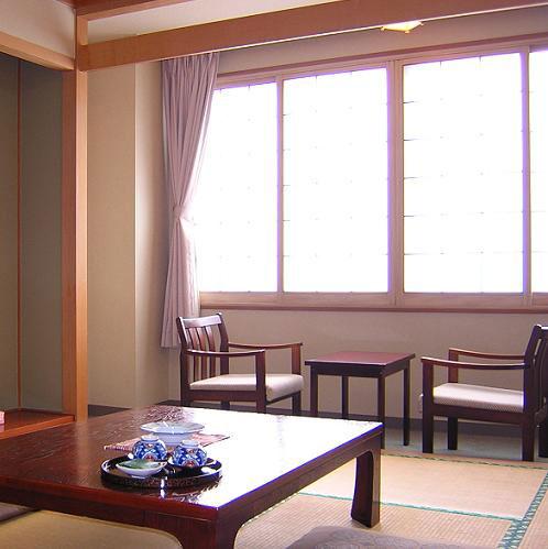 越中屋旅館/客室