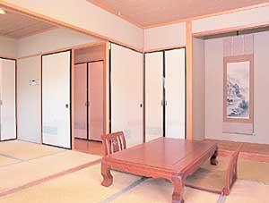 レストハウス・ビジネス旅館 栄/客室