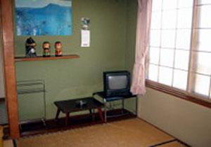 摩周温泉 民宿ニューはとや/客室