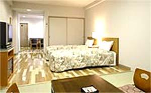 国民宿舎 奥浜名湖/客室