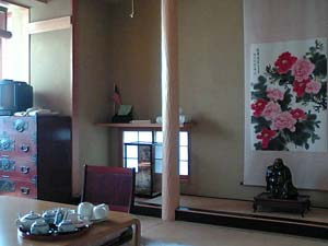 ホテル菫会館&すみれハウス/客室