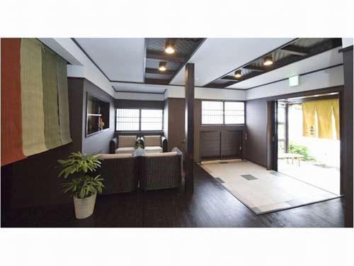 日間賀島 旬味覚の宿 上海荘/客室