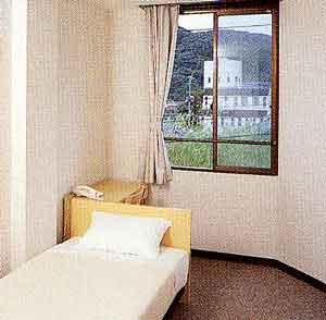 柳屋ホテル <対馬>/客室