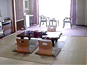 鳴子温泉 鳴子旅館/客室