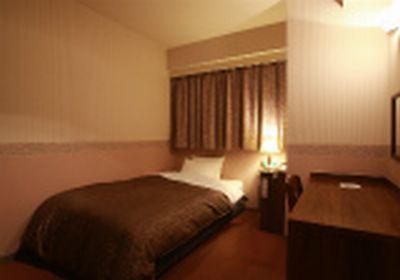 L&Lホテル センリュウ/客室