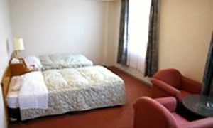 ホテル松原屋/客室