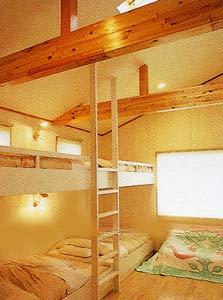 シーサイドペンション ロングフィールド/客室