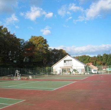トーコーテニスコート&ビレッジ/外観