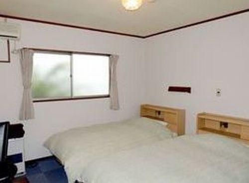 ビジネスホテル 新浜/客室