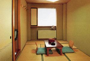 旅館 山月/客室