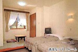 ホテル サンマルテ/客室