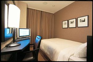ホテルサンルート上田/客室