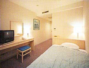 ホテル新東<茨城県>/客室