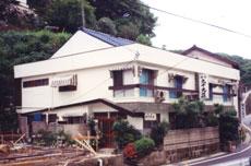 旅館 九十九荘/外観