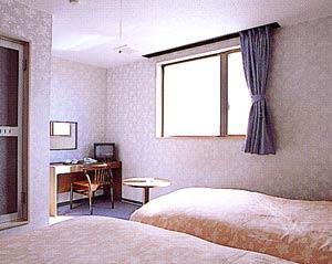 味の宿 白洋旅館/客室