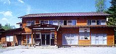 温泉宿 山栄荘/外観