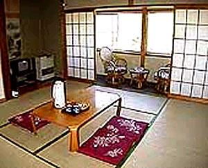 温泉宿 山栄荘/客室