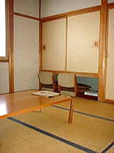 東八幡平温泉 ペンション あんとる・ど・めえる/客室