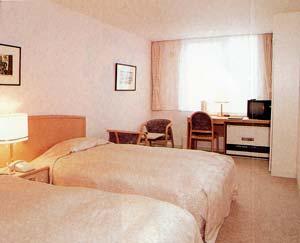ホテル 奥田屋/客室