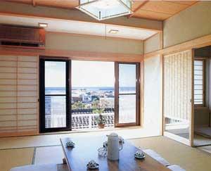 ホテル あらき別館 <種子島>/客室