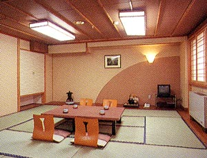 ひがしやま観光ホテル/客室