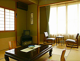 盛岡つなぎ温泉 旅染屋 山いち/客室