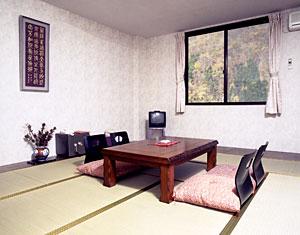 湯季の郷 紫泉/客室