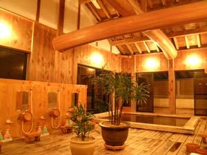 檜扇荘/客室