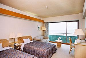 オテル・ド・マロニエ内海温泉/客室