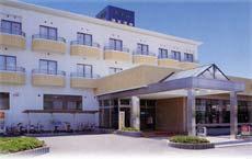 ホテル湯王温泉/外観