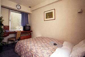 静岡ユーアイホテル/客室