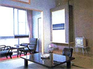 飯坂温泉 旅館 入舟/客室