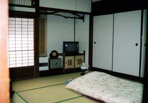 栄家旅館/客室