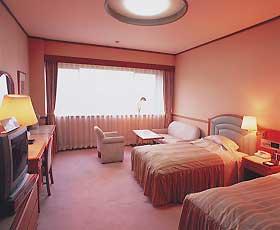 リベラルパークホテル/客室