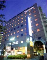 ビジネスホテル泰平別館/外観