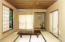 民宿 すみれ荘/客室