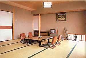 ホテル美松/客室