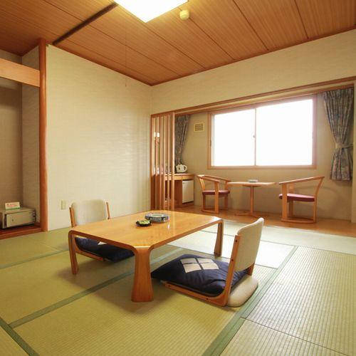岩内温泉 いわない高原ホテル/客室