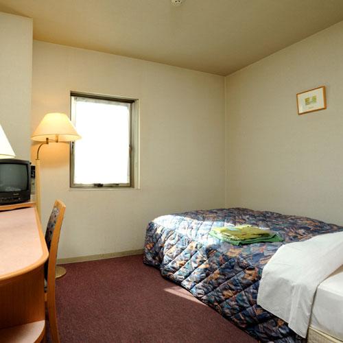 キャッスルシティ ホテル/客室