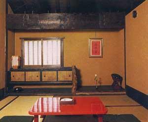 旅館 三楽荘<広島県>/客室