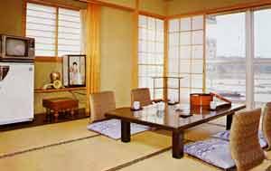 さかなのお宿 旅館 浜の家/客室