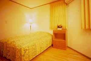 貸別荘ロビン/客室