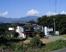 布下温泉 木島荘/外観