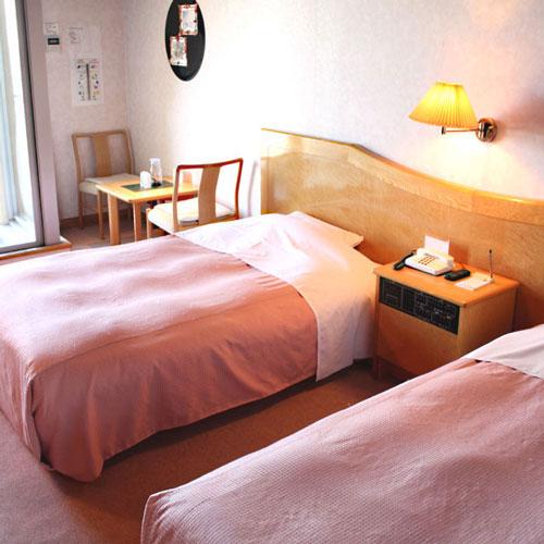 サザンパシフィックホテル/客室