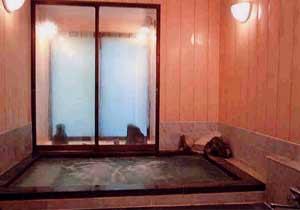中山旅館 <佐渡島>/客室