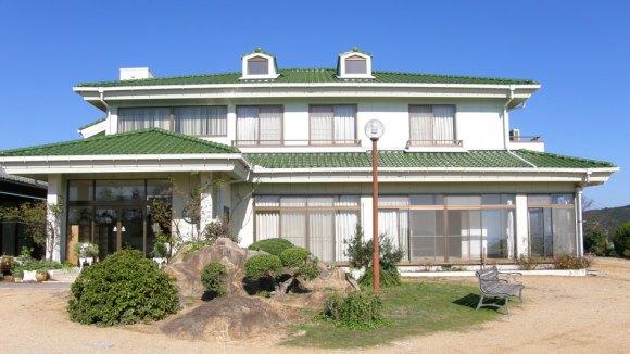 前島民宿 おふくろの家/外観